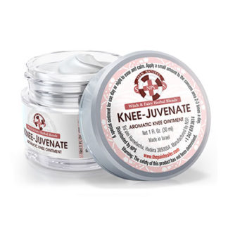 KNEE-REJUVENATE